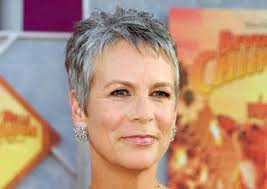 short gray haircuts for women 11 sophisticated and sexy short haircuts for women with gray hair