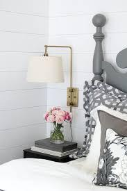Swing Arm Lights Bedroom One Room Challenge Master Bedroom Reveal Master Bedroom Makeover