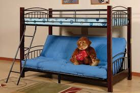 Futon Bunk Bed Frame Only Wooden Bunk Beds Argos Beautiful Futon Amazing Bed And Bewitch