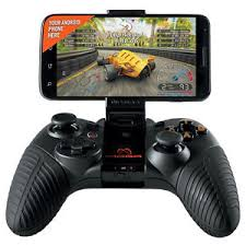 controller for android new power a moga pro mobile gaming system controller for android