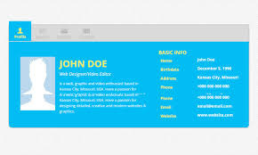 Online Resume Template Free by 20 Best Free Html Resume Templates By Trendy Theme
