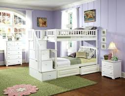 beds bedside table lamps girls purple bunk beds ideas manner