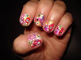 short nail designs 6