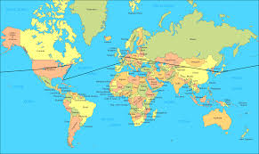 australia world map location australia location on world map all world maps