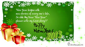 greeting card with new year mojmalnews