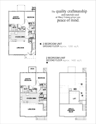 Estate Floor Plans by Macy Estate Islip Long Island Apartments