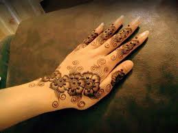 new mehndi designs for hands and images of mehndi collection