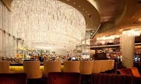 Chandelier Las Vegas Cosmopolitan 10 Of The Best Bars In Las Vegas Travel The Guardian