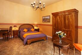 la chambre chambre magali au manoir de la presle
