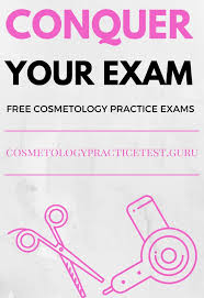 15 best cosmetology state board exam images on pinterest board