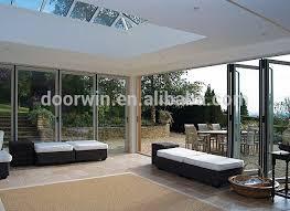 folding door glass folding patio exterior glass doors hardware bi folding glass doors
