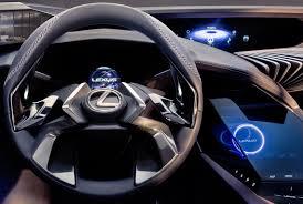 lexus sedan concept carscoops lexus concept
