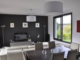salon et cuisine moderne salon salle a manger contemporain heavenly moderne ensemble de