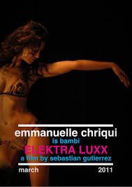 Don Pedro Bad Oeynhausen Elektra Luxx Dvd Oder Blu Ray Leihen Videobuster De
