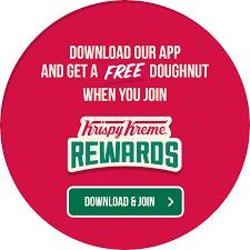 krispy kreme doughnuts coffee sundaes shakes u0026 drinks