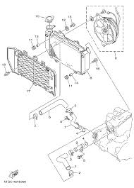 2008 yfz 450 wiring diagram wiring diagrams