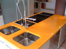 travailler en cuisine plan de travail hydrofuge spécificités comparatif prix ooreka