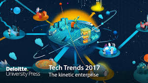 tech trends 2017 the kinetic enterprise deloitte insights youtube