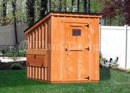 backyard chicken coop poultry ebay