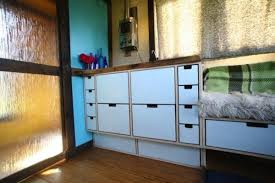 interior design mobile homes small mobile home created with salvaged wood