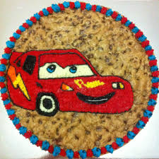 mrs fields cookie cakes a cookie cake tribute to cars thanks to the team at mrs