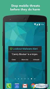 lookout security antivirus apk free lookout security antivirus v10 1 1 3d4024d apk