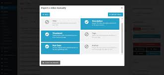 Flags Importer Com Wordpress Video Robot The Ultimate Video Importer By Pressaholic