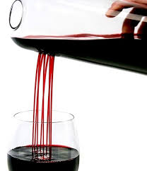 cool wine gifts a fancy wine decanter 17 gift ideas for your impossibly cool