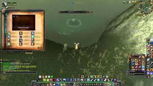 mr pinchy s magical crawdad box achievement from terokkar forest