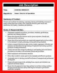 Host Job Description Resume by Restaurant Hostess Duties Apa Example