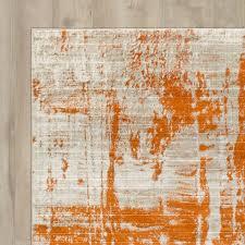 Orange Bathroom Rugs by Area Rugs Simple Bathroom Rugs Grey Rugs On Burnt Orange Area Rug