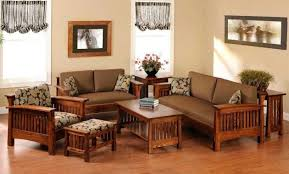 mission style living room furniture mission living room furniture