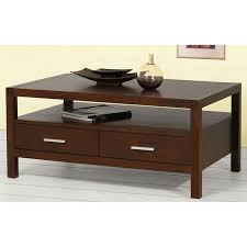 modern end table with drawer coffee table modern wooden coffee table teak wood coffee table kl