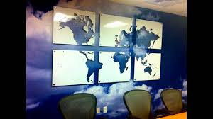 fascinating office wall decor ideas youtube