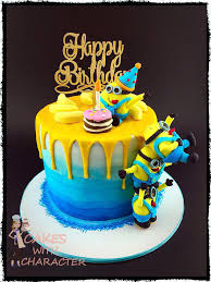 minions cake toppers minion birthday cake topper uk minions birthday party planner