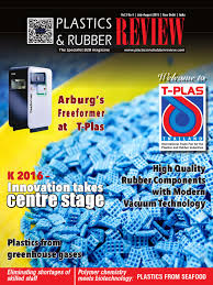 plastics u0026 rubber review by worldwide publications issuu