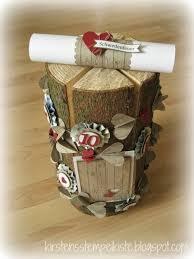 geschenkideen 1 hochzeitstag kirsten stempelkiste geschenk zu 10 hochzeitstag