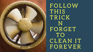 how to clean greasy kitchen exhaust fan how to clean exhaust fan kitchen exhaust fan cleaning things to