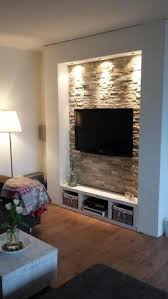 basement stone entertainment center with ikea cupboards www