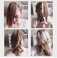 different ways to curl your hair with a wand easy ways to curl short hair hairstyle ideas in 2018