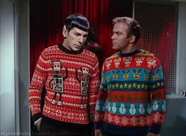 star trek u201c christmas sweaters u201d p schouten2 pinterest