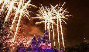 second disneyland forever fireworks show added each during