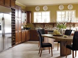 create a modern day countryside feel with lynton hickory doors in