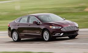2012 ford fusion review car and driver ford fusion reviews ford fusion price photos and specs car