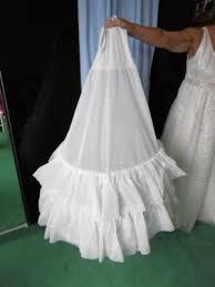 unterrock fã r brautkleid reifrock für hochzeitskleid oder fasching in baden württemberg