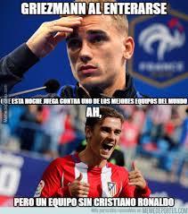 Futbol Memes - los memes m磧s divertidos del partido de copa entre atl礬tico y