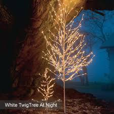100cm konstsmide 3360 000 micro bulb white outdoor twig christmas