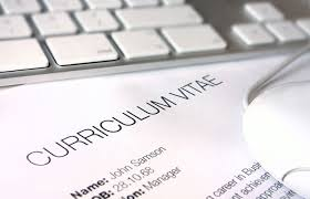 uab students career u0026 professional development curriculum vitae
