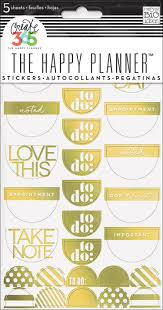 To Do Stickers The Happy Planner Photo Filled Monthly Spreads U2014 Me U0026 My Big Ideas