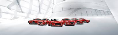 how are mazda cars view our range mazda uk